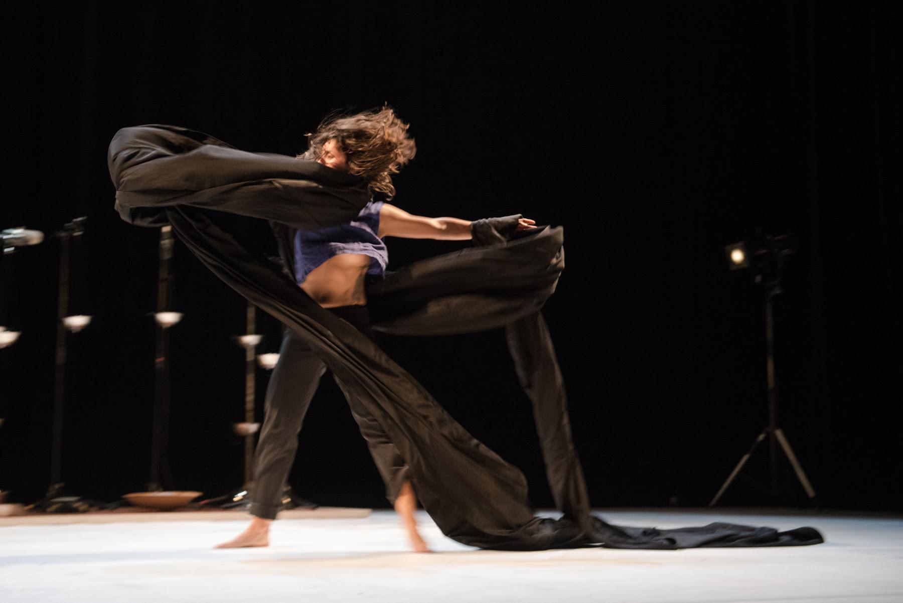 VAGUE – Performance danse & musique