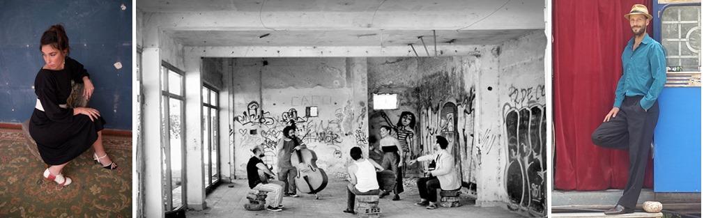 Tango, Concert & Milonga