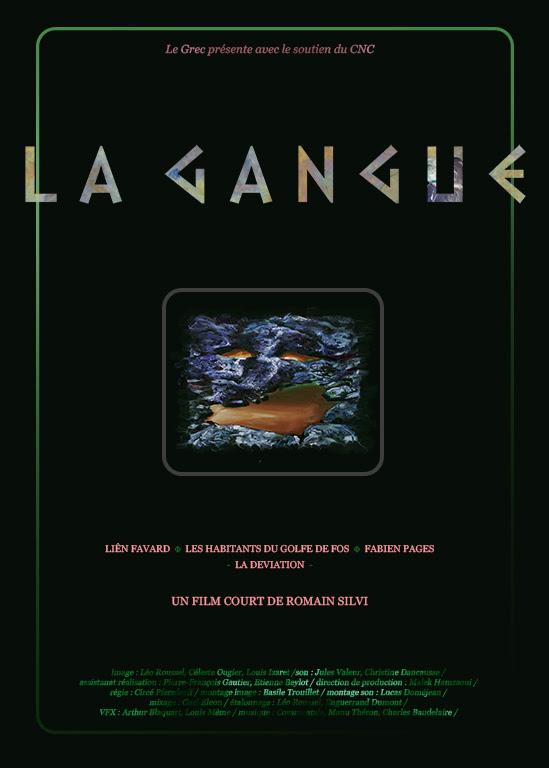 HORS LES MURS – Projection de La Gangue (réalisé par Romain Silvi (resident permanent à La Déviation))